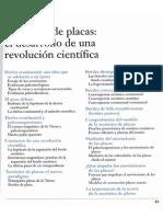 Ciencias de la Tierra - Tarbuck - Capítulo Tectónica de Placas completo