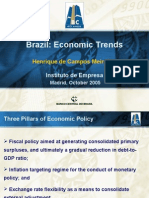 Brasil Contry Analysis