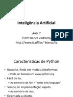 IA Aula Python