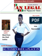The Kenyan Legal