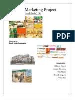 Pantaloons Retail(India) Ltd.