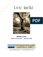 Celtic Reiki Master Level_3