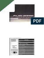 Manual Proprietario Chevette 91 93