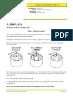 A500 Tech. Bulletin