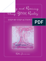 02 Asking and Receiving Being YOUR Reality Step by Step Action Guide
