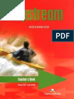 Upstream Advanced C1 Teacher s Book