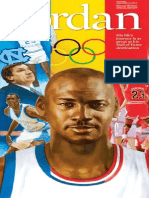 Chicago Tribune Michael Jordan 2009 Special