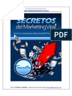 Secretos Del Marketing Viral