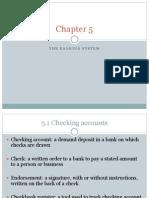 pfl ch  5 - banking