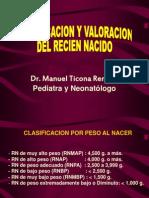 Clase+ +Valoracion+y+Clasificacion+Rn