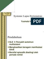 Systemic Lupus Erytematous