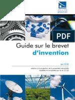 Ressource PDF Guide Sur Les Brevets1