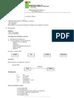 Diagrama de Classes Para Software
