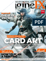 ImagineFX - Sci-Fi & Fantasy Digital Art (September 2013)