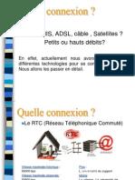 Dossier Internet, MMDS. MDS