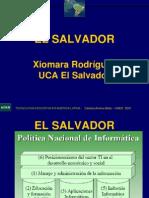 El Salvador Tic
