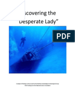 """Discovering the """"Desperate Lady"""""""