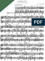 Sonata No[1].6 Paganini