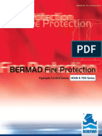 BERMAD Fire Protection Catalogue