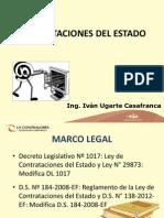PPT-Contrataciones Del Estado 2013