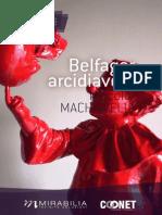Belfagor Arcidiavolo Niccolò Macchiavelli
