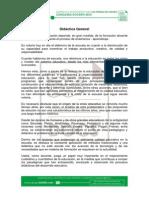 2. INTRODUCCIÓN  LA PEDAGOGÍA (Didáctica general)