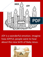 Advent for Kids JOY