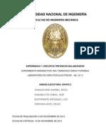 ml121 informe 7