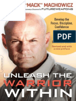 Unleash the Warrior Within Develop Focus and Discipline to Achieve