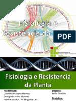 Apresentação_Agroecologia_Fisiologia e resistência da planta_Original