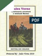 [PDF] 10 Jules Verne - Uimitoarea Aventura a Misiunii Barsac 1976