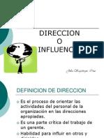 Clase Direccion, Comunicacion, Liderazgo, Trabajo en Equipo