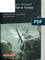 Schell Jonathan - En Primera Linea - Vietnam