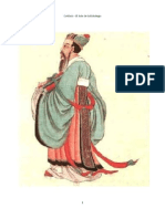 Confucio - El Arte de La Estrategia