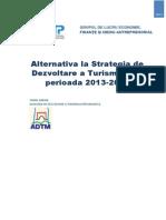 Alternativa SDTurism 2020 ADTM