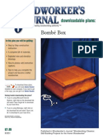 WJ051 Bombe Box
