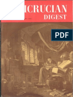 Rosicrucian Digest, April 1945