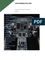Cessna 680 Sovereign StudyGuide
