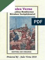 [PDF] 40 Jules Verne - Claudius Bombarnac. Keraban Incapatinatul 1989