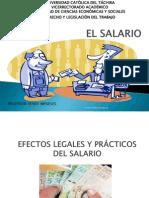 El Salario