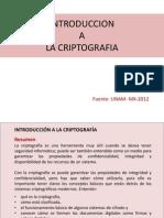 Sesion 9 Introd-criptogrf
