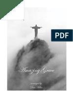 Amazing Grace (Organ)