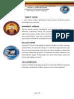 Syllabus in DBMS