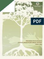 PEDOMAN SLHD 2013
