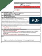 dietitics curriculum worksheet
