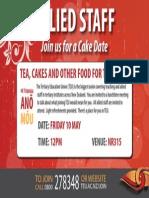 Allied Staff Cake Date2