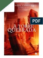 A Torre Quebrada - Capítulo I - carneirismo.com