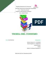 teoria del consumo.docx