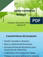 Conceptos contables básicos