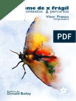 Livro em pdf - Síndrome de X Frágil - Pessoas, contextos e percursos